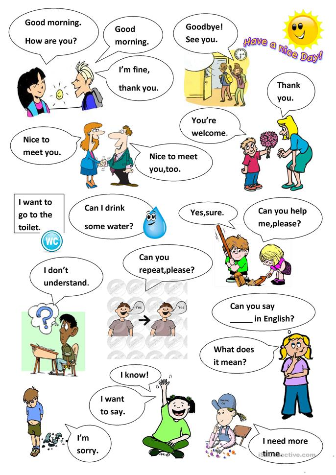 activities for the esl classroom