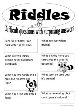 worksheet: Icebreaker Worksheets Quiz Is A Fun Activity For Adults ...