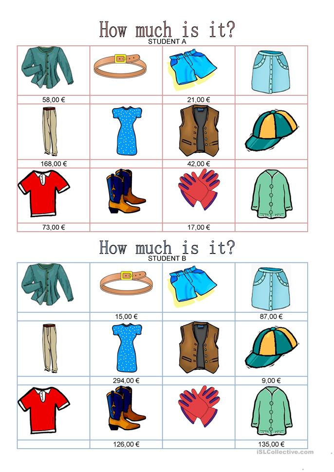 Fashion  How Much Is It? Worksheet  Free Esl Printable. Class Room Signs. Banned Signs Of Stroke. Faucet Signs Of Stroke. Family Reunion Signs Of Stroke. Itchy Foot Signs. Mlp Signs. Red Streak Signs. Tissue Plasminogen Activator Signs