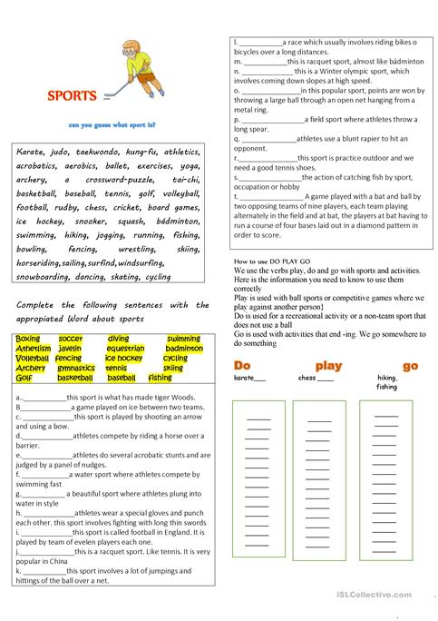 Sports Unscramble Bw Worksheet Free Coloring Pages 11655 ...