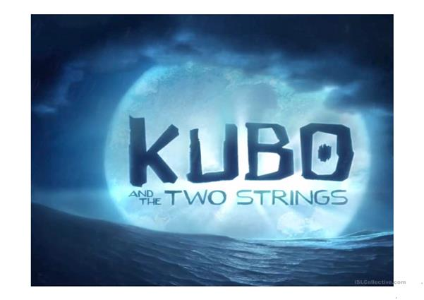 Kubo and the two strings game