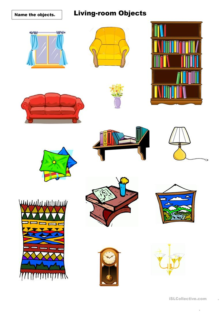 Nice Living Room Objects Full Screen Part 7