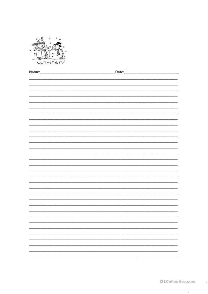 creative writing printables elementary This page contains creative journal writing prompts for students super teacher worksheets also has thousands of writing worksheets and printable activities  imagine you had a hundred dollars, but you couldn't keep it.