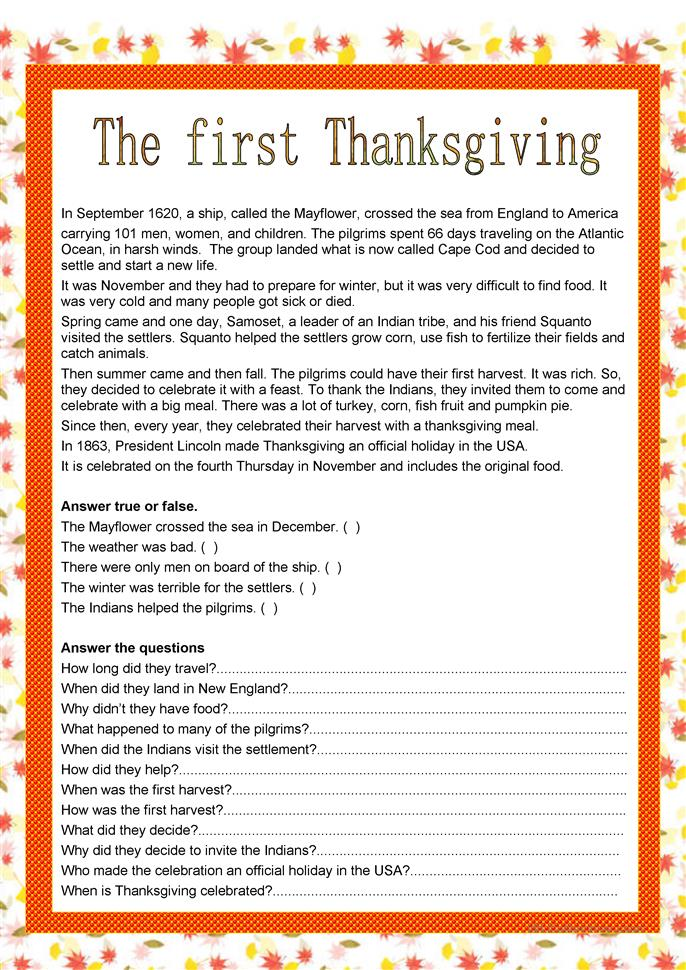 Essay Proposal Examples My First Thanksgiving Essay Who Am I Essay Samples also Example Persuasive Essay Outline My First Thanksgiving Essay Essay Academic Writing Service Easy Essay Topics For College Students