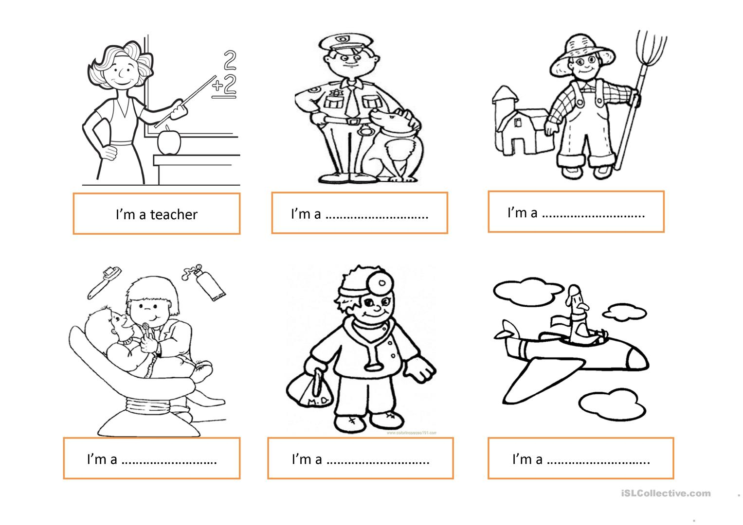 worksheet Community Helper Worksheets community helpers worksheets for kids printable kids