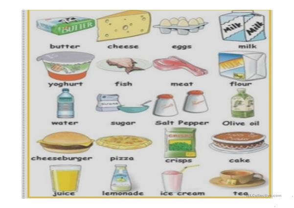 Quantifiers / Counters
