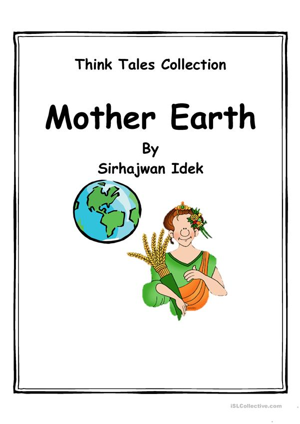 Think Tales 16 (Mother Earth)