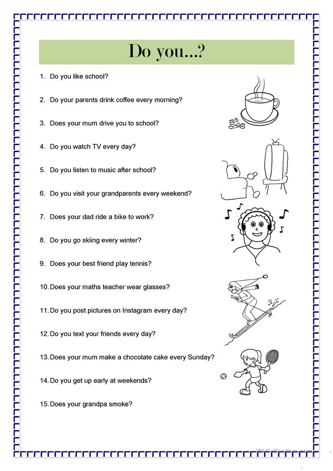 Do You Know The 5 Types Of Stem Cells: Free ESL Printable Worksheets Made
