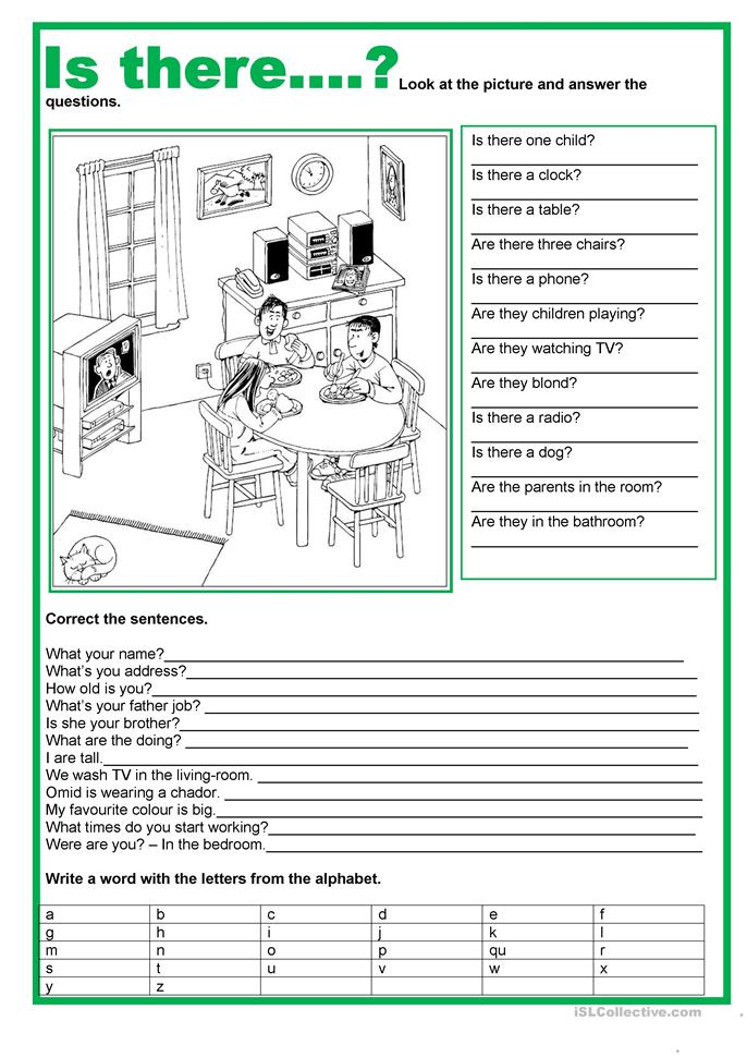 Printable Special Needs Worksheets : Is there worksheet free esl printable worksheets made