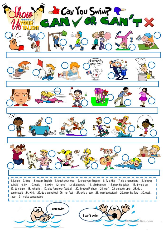 Printables Printables Worksheets free esl efl printable worksheets and handouts show us your talents