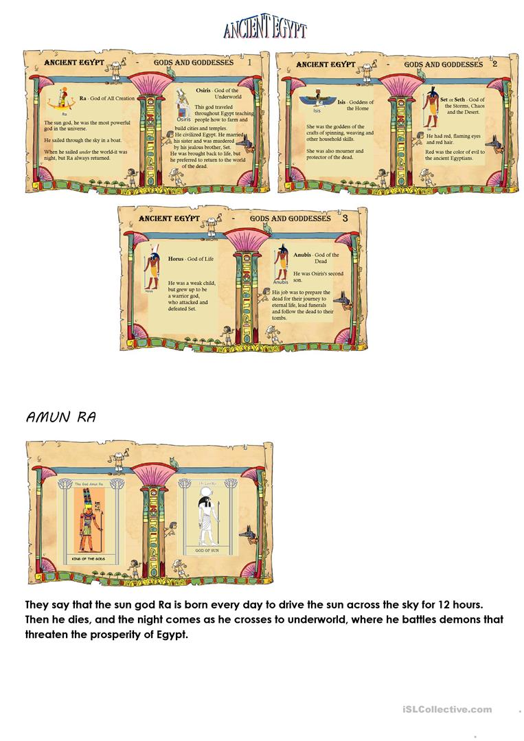 deities and lesser spirits worksheet eng155 There is evidence that the people worshipped a supreme god who was king of many other lesser deities the spirits of these 21) religion in ancient china.