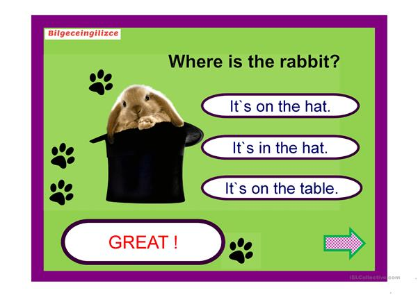 pets ppt game