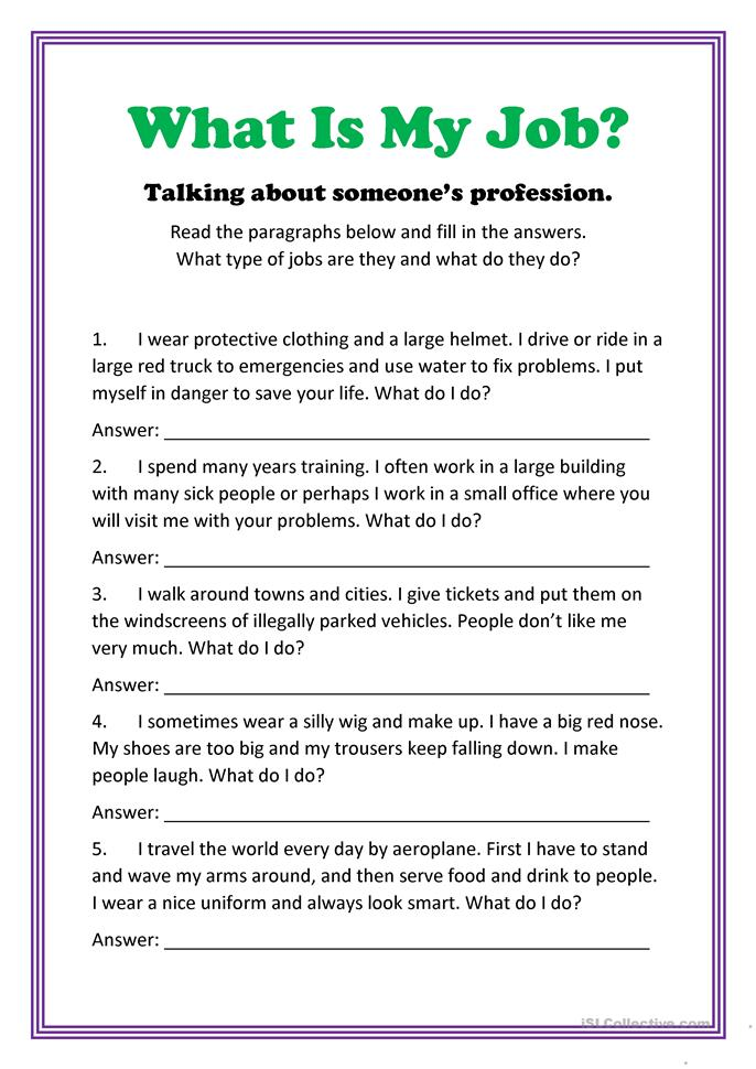 19 FREE ESL greetings worksheets for elementary (A1) level adults