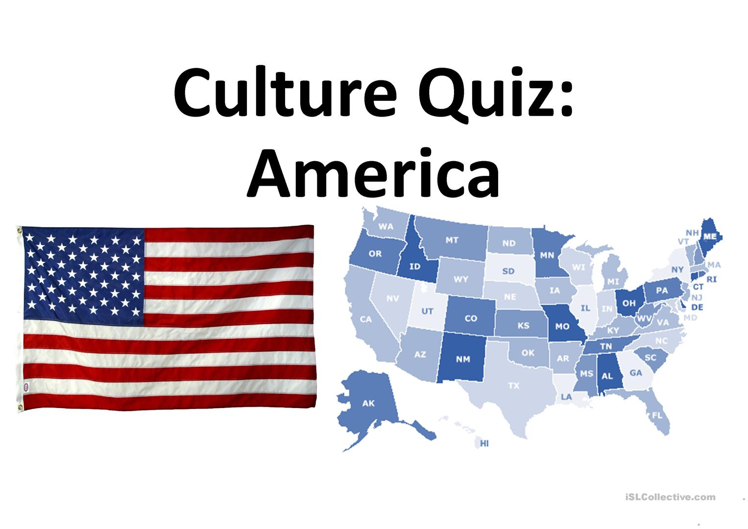 Dating in usa culture discussion questions
