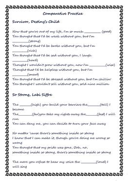 English ESL trinity grade 4 worksheets - Most downloaded (8 Results)