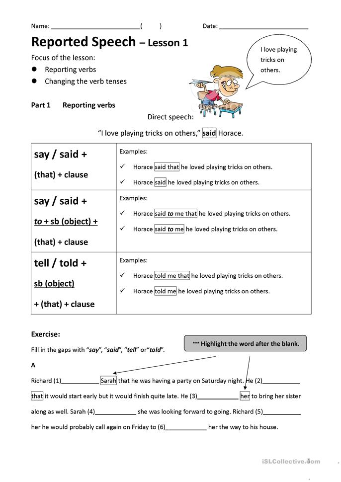 All Worksheets Parts Of Speech Worksheets High School Free – Parts of Speech Worksheet High School