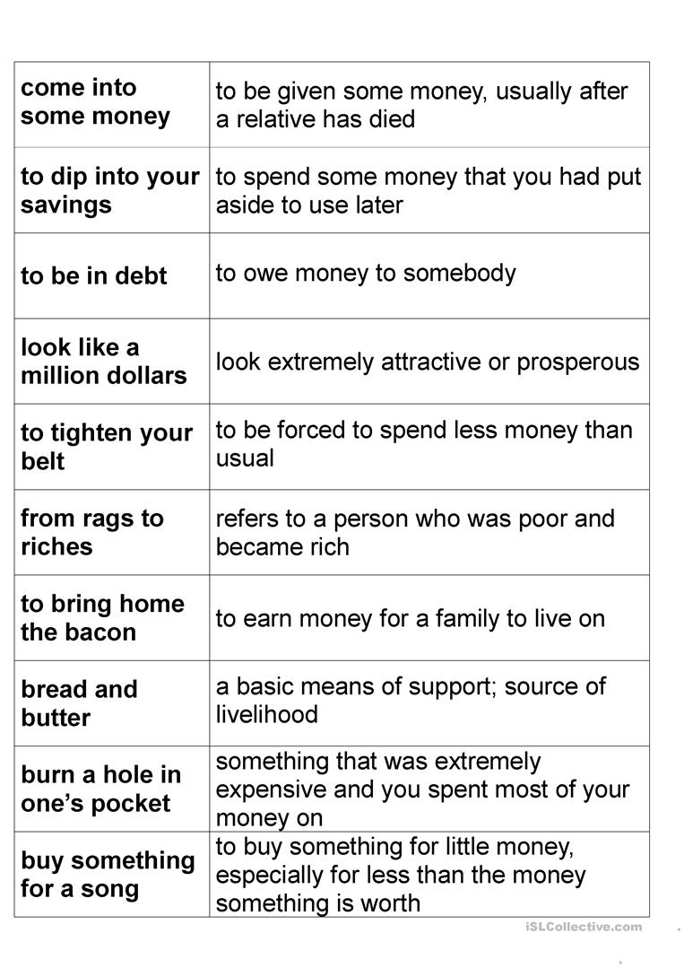 The Millennial's Guide to Not Going Broke | Budgeting ...
