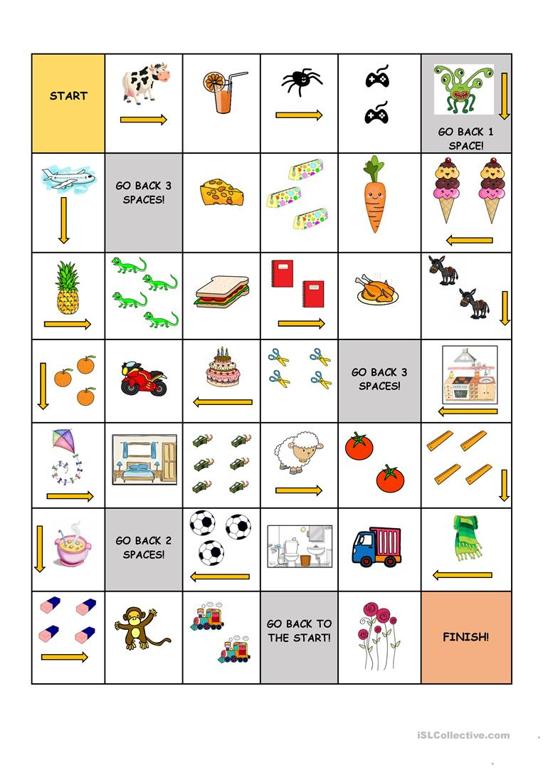 There is / There are - Grammar for Kids - Google Sites