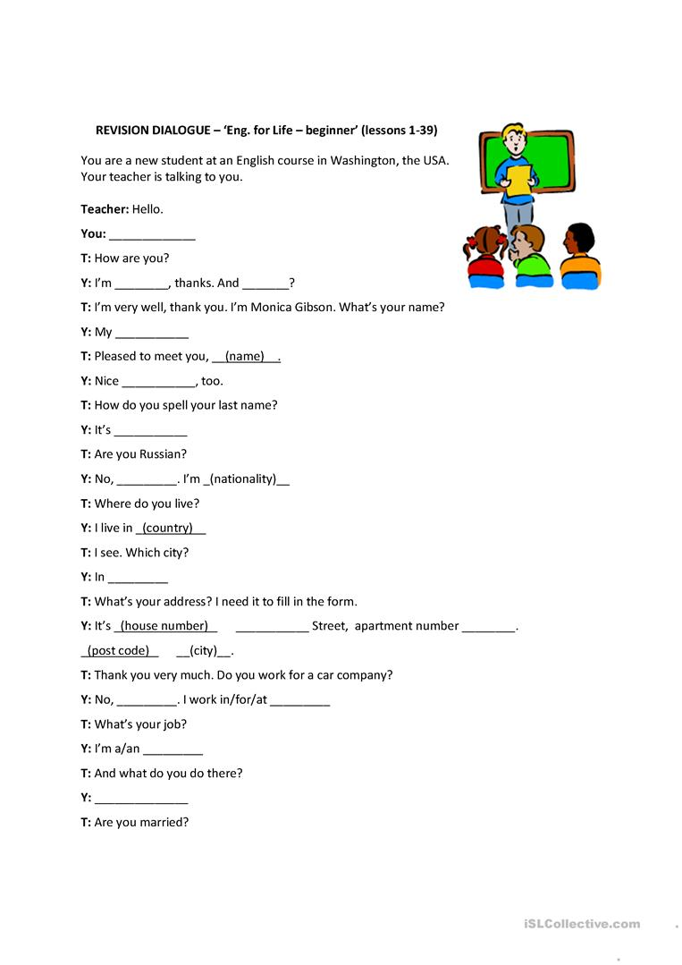 57 FREE ESL Negatives negation saying No worksheets