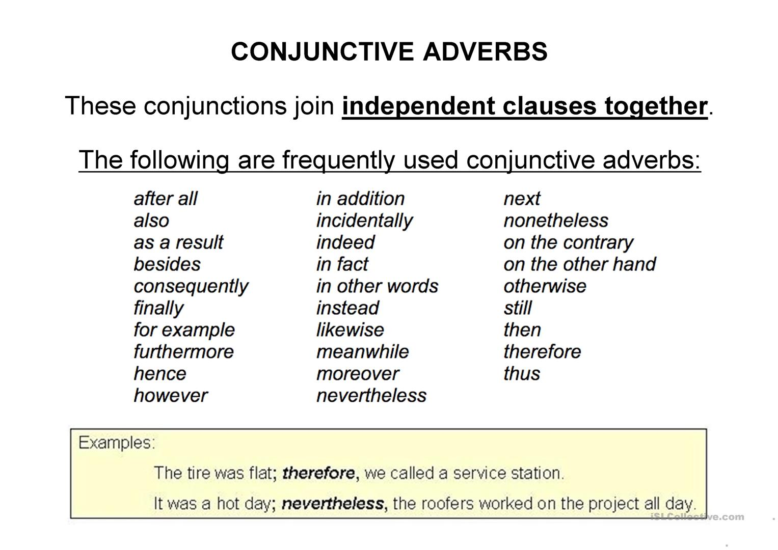 Uncategorized Conjunctions Worksheets coordinating conjunctions fanboys worksheet free esl projectable full screen