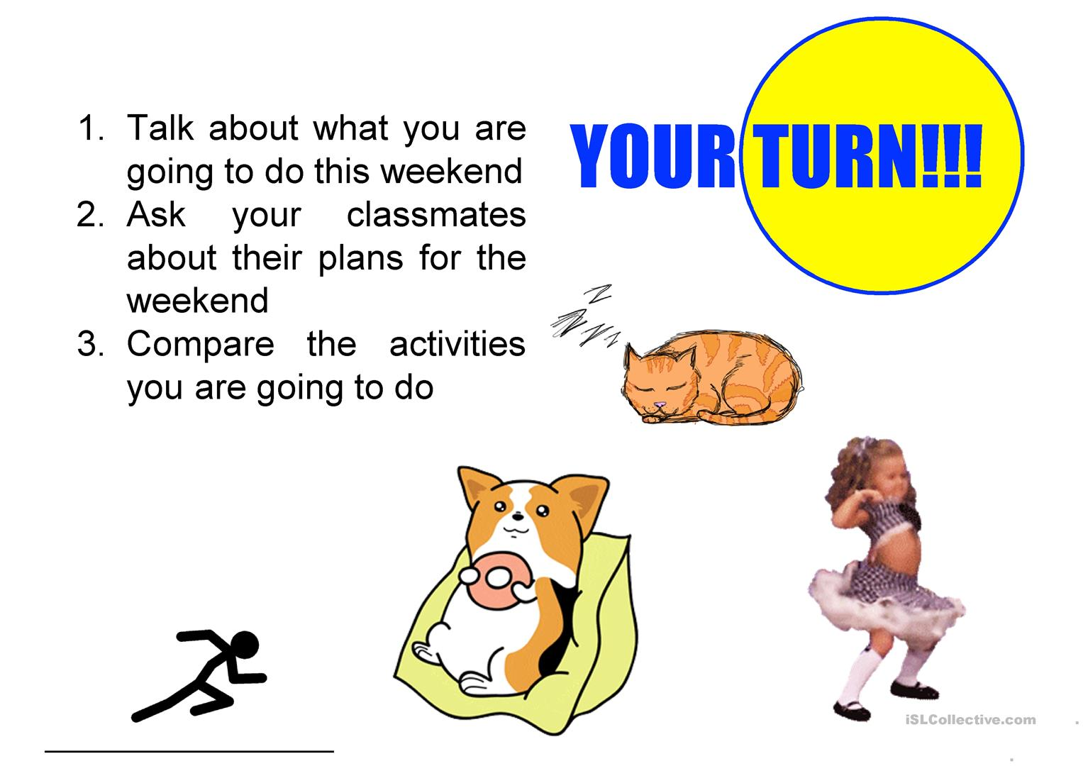 present continuous with future meaning worksheet pdf