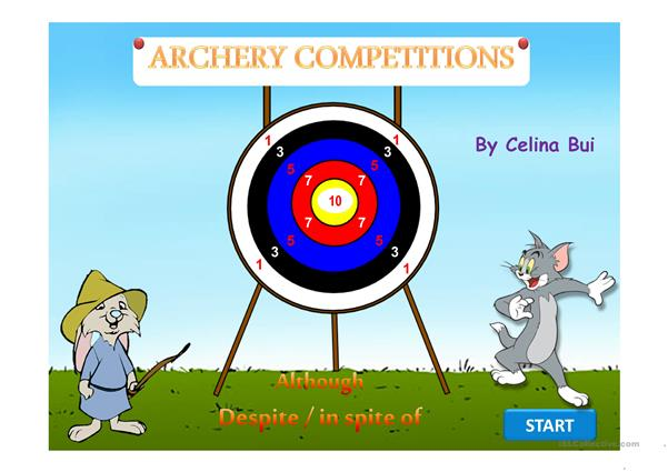 Archery Competions