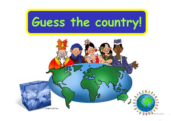 European countries quiz