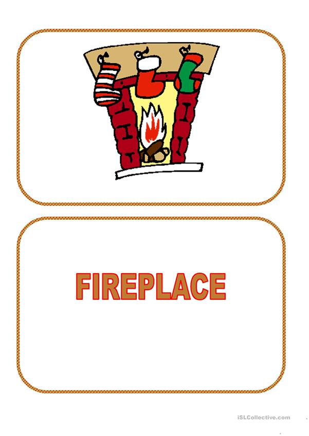 Flashcards - Christmas 2