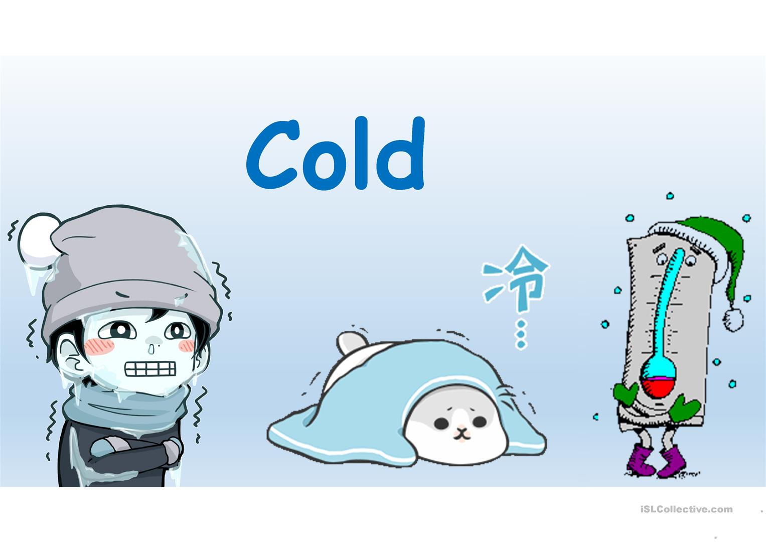 WEATHER FLASH CARDS ANIMATED - English ESL Powerpoints