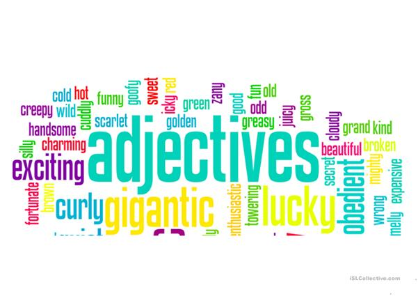 Verb to be + feelings / adjectives (with videos)