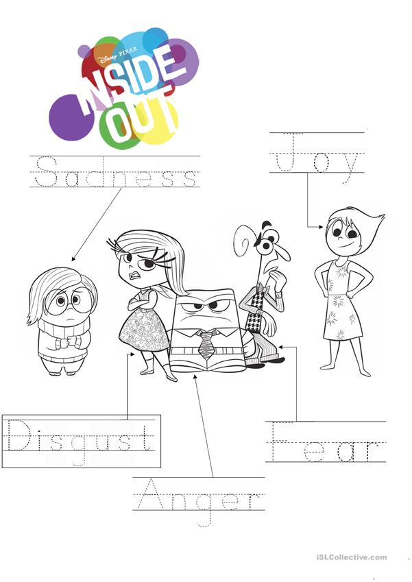 It's just a photo of Epic Inside Out Printables