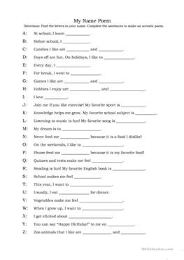 English Esl Back To School Worksheets Most Downloaded 80 Results Page 3 The most important verb to practice is the verb be, and the trickiest tenses are the simple present and the present progressive. english esl back to school worksheets