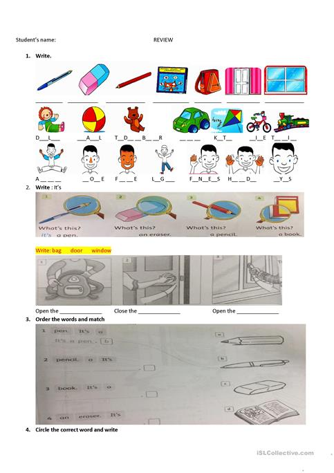 Review unit 123 family and friends 1 worksheet free esl review unit 123 family and friends 1 publicscrutiny Choice Image