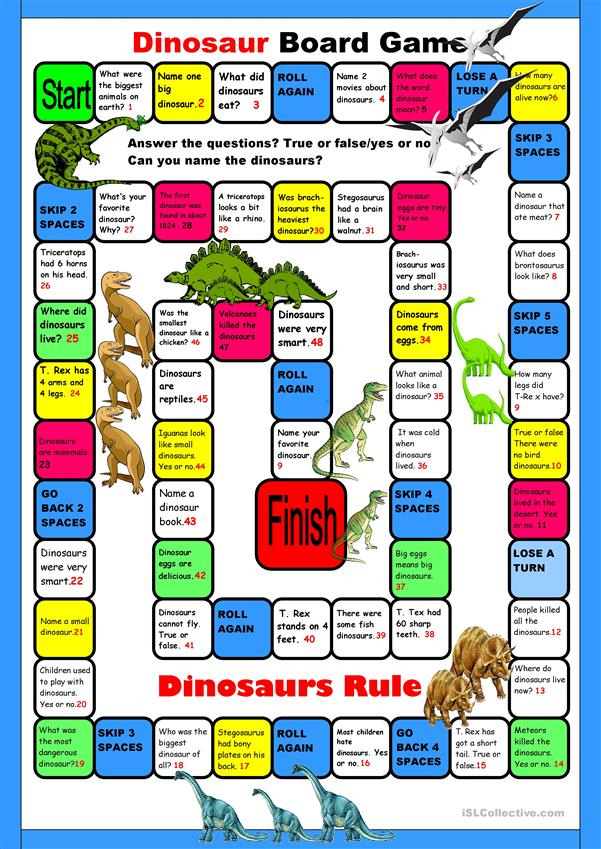 KEY to Dinosaur Game + Game