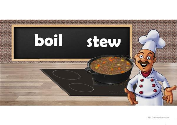 Food.Cooking Verbs.2