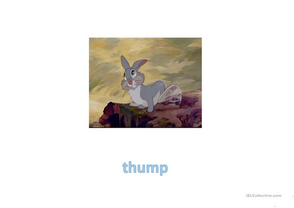 McGraw - Hill, Reading Wonders, Grade 1, Thump, Thump helps out