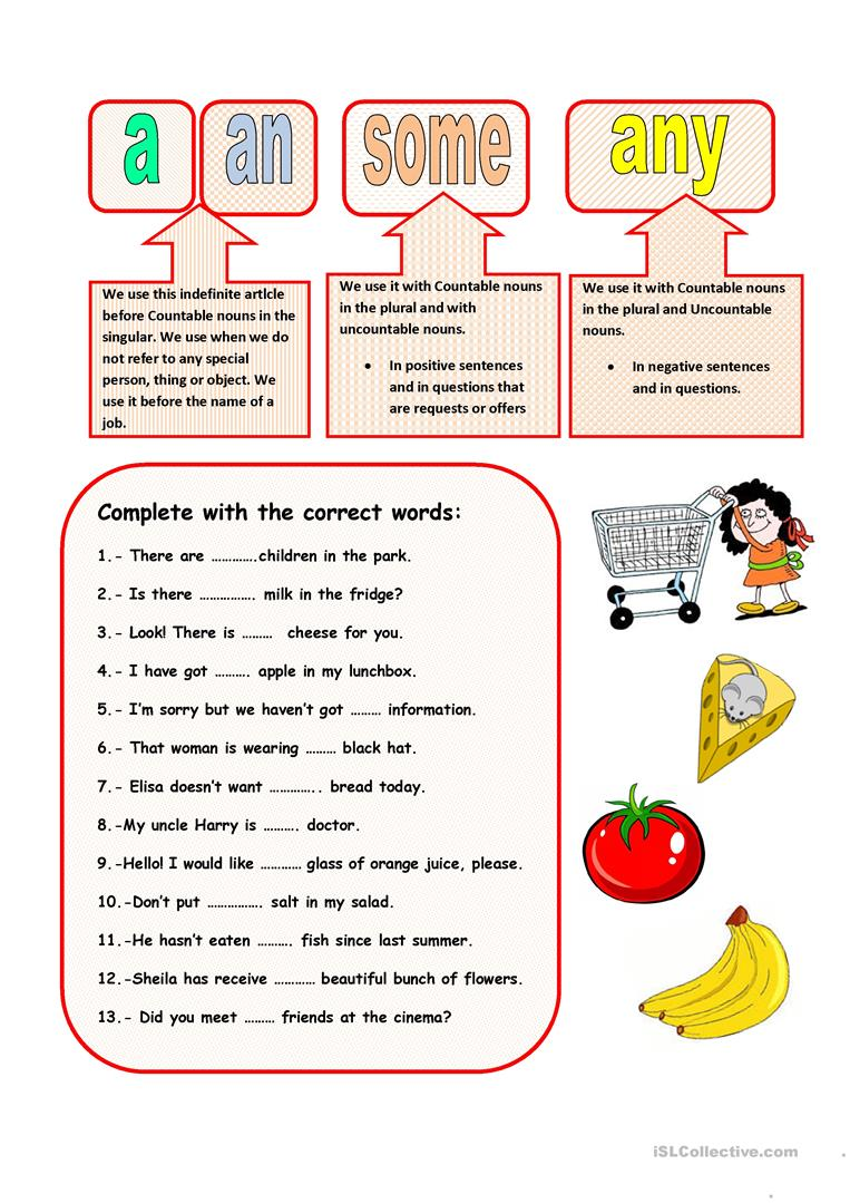 a-an-someany_113357_1 Teaching Countable And Uncountable Nouns To Beginners on cake chicken, exercises pdf, worksheets grade 5, exercises intermediate, 4th grade worksheets, english practice, worksheets for grade 1, worksheet for kids,