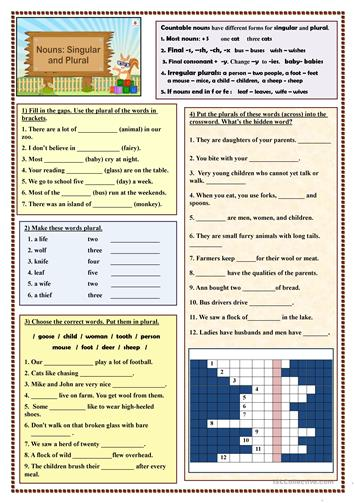 Singular and Plural Nouns Worksheets from The Teacher's Guide additionally Singular and Plural Nouns Worksheets from The Teacher's Guide likewise 2nd Grade Worksheets Plural Nouns New Pearson Education Math moreover Singular and Plural Nouns Worksheets   Fill In Plural Nouns also 163 FREE Singular Plural Nouns Worksheets likewise Singular Nouns Worksheets   Education additionally Plural Nouns Worksheet in addition Free ESL  EFL printable worksheets and handouts together with Nouns Worksheets   Singular and Plural Nouns Worksheets moreover Plural noun worksheet also Plurals Worksheets   proworksheet moreover Nouns Worksheets   Singular and Plural Nouns Worksheets together with Singular and Plural Nouns Worksheet   All ESL together with 124 FREE ESL plural nouns worksheets in addition Collective Nouns Worksheet  Fill in the Blanks   All ESL as well Nouns Worksheets   Singular and Plural Nouns Worksheets. on singular and plural nouns worksheet