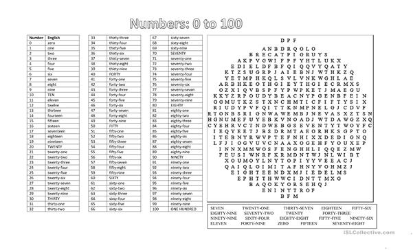 It is an image of Handy 100 Word Word Search Printable