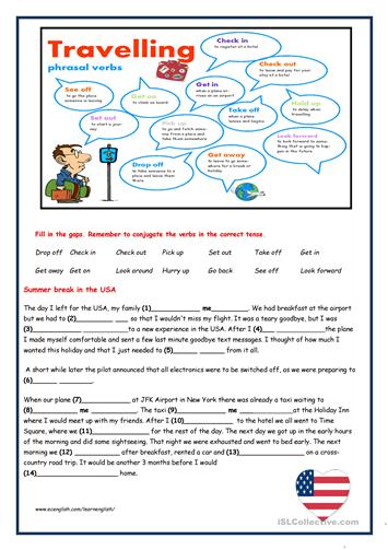 79152 Free ESL, EFL worksheets made by teachers for teachers