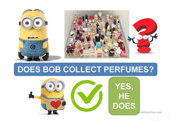 Minions Collections