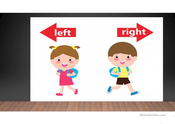 laterality for kids