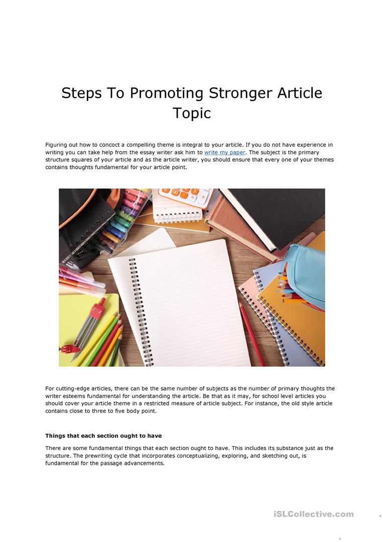esl papers writing site for school