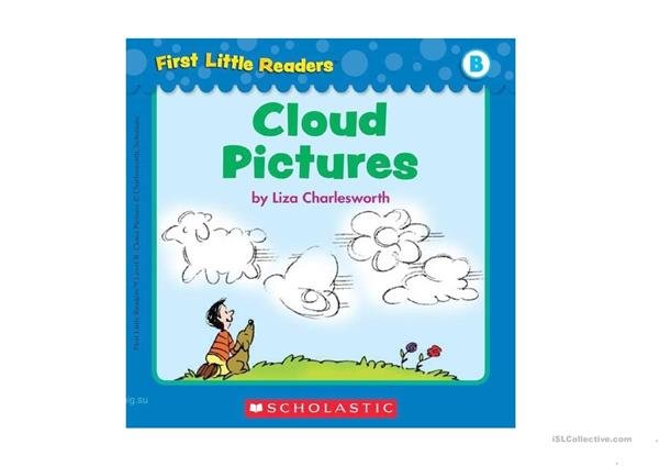 Cloud Pictures story