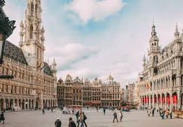 Become a Part-time English language trainer at CLL in Brussels