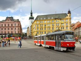 Teach English in Companies, Brno, Czech Republic