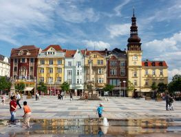 Teach English in Companies, Ostrava, Czech Republic