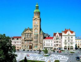 Corporate English Teacher Wanted in Prostejov, Czech Republic