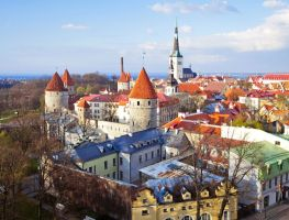 Native Level English Teachers Needed in Tallinn