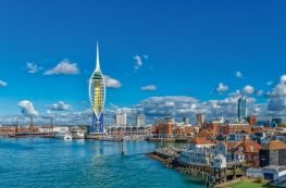 EFL  Teacher wanted in Portsmouth summer school